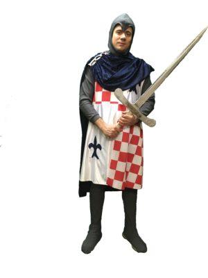 St George Fancy Dress, Knights Costume, Templar Costume