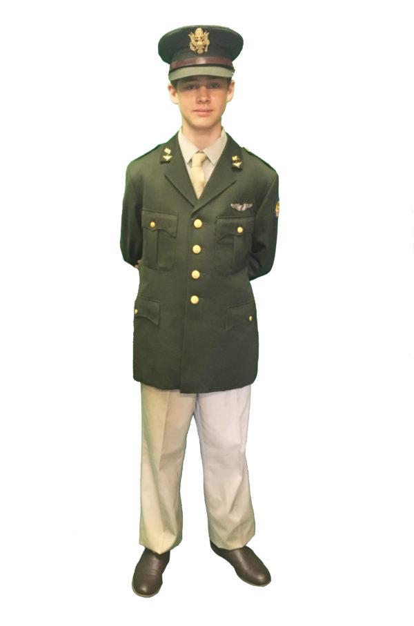 American Army Uniform