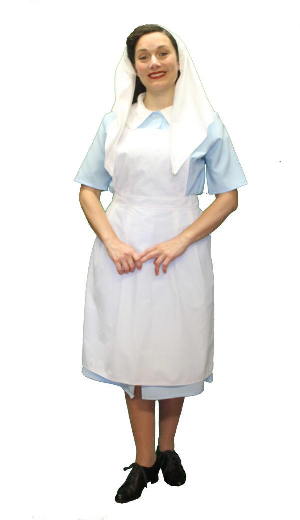 1940s Nurse Outfit