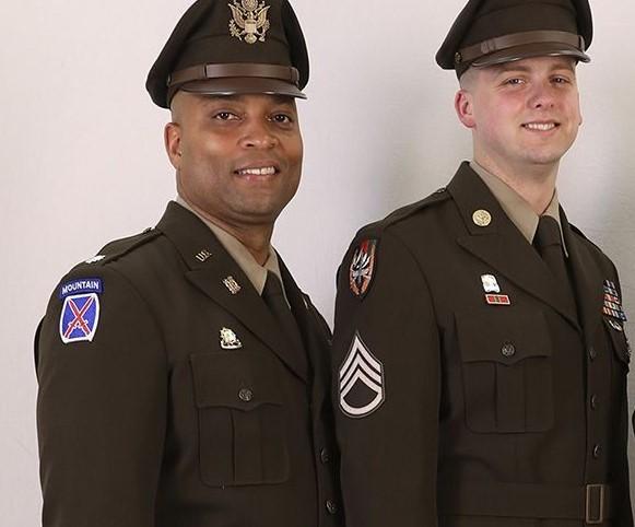 WW2 US Army Uniform