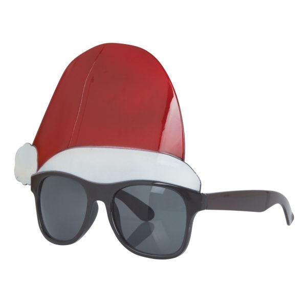 Funny Christmas Glasses