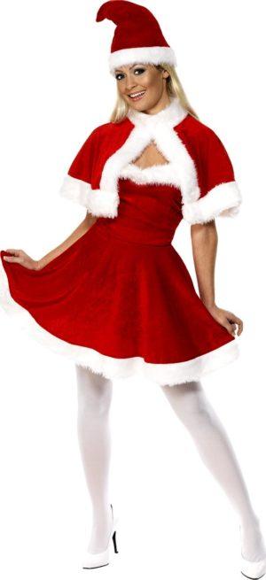 Sexy Santa Costume